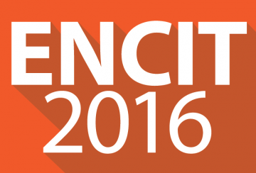 ENCIT 2016 - 16th. Brazilian Congress of Thermal Sciences and Engineering